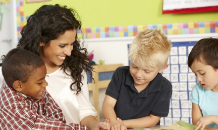 Getting Kids on Target: Special Developmental Therapies for Extra-Special Kids