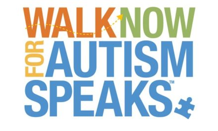 Walk Now For Autism Speaks