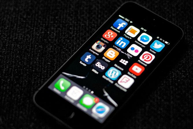 Studying Society Via Social Media is Not So Simple