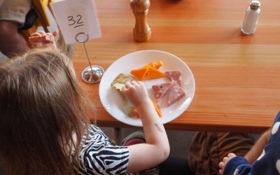 Help Your Child Overcome Picky Eating Now