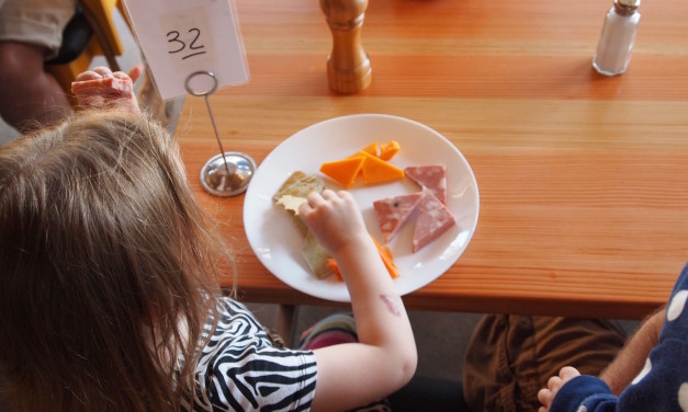 How to Help Your ASD Child Overcome Picky Eating Now