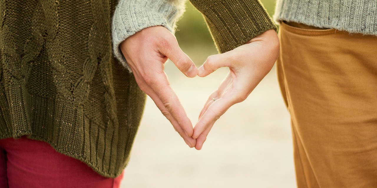 Happy Valentine's Day? Depends How You Invest in Your Relationship