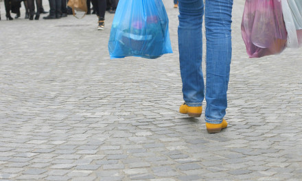 Paper or plastic? How disposable bag bans, fees and taxes affect consumer behavior