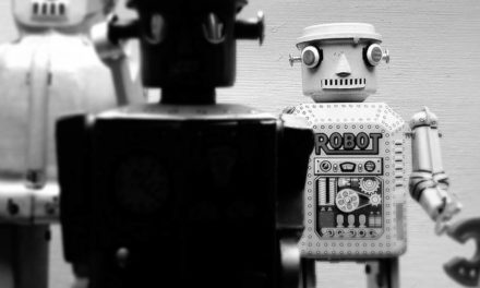 What To Do When Our Behavior Is Replaced By Robots?