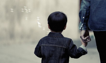 The One Phrase That Can Make Parenting Easier