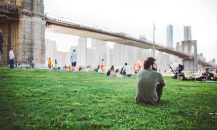 Building a Better World: Can Architecture Shape Behavior?