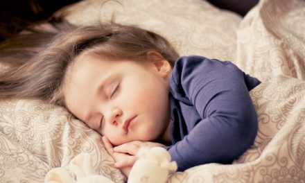 7 Ways To Have Better Nights With Your Littles