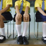 Does Wearing a School Uniform Improve Student Behavior?