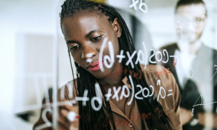 Future teachers often think memorization is the best way to teach math and science – until they learn a different way