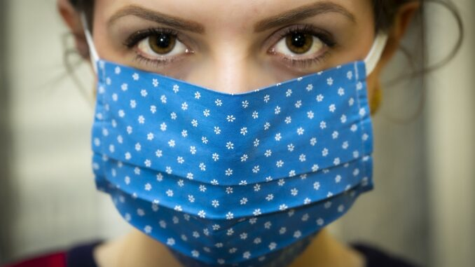 Pandemic got you down? Psychological flexibility may help.