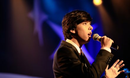 How to keep teen boys happily singing – instead of giving up when their voices start to change