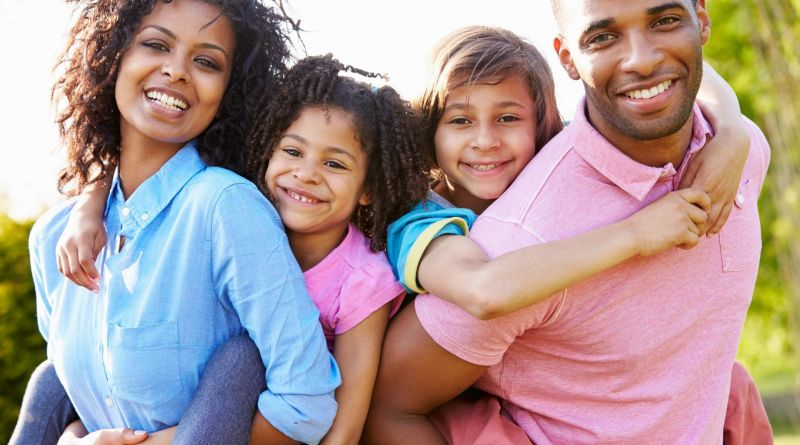 Taking Control Of Your Family Finances