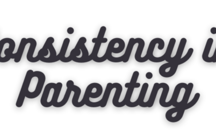 Do you struggle with consistency in your parenting? You're not alone.